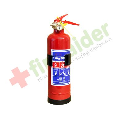 1kg DCP Fire Extinguisher