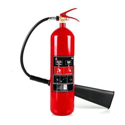 5kg Co2 Fire Extinguisher by Firstaider