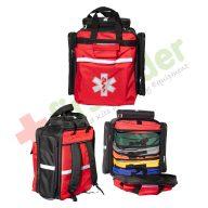 Intermediate Life Support Kit