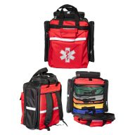 Intermediate Life Support Kit by Firstaider