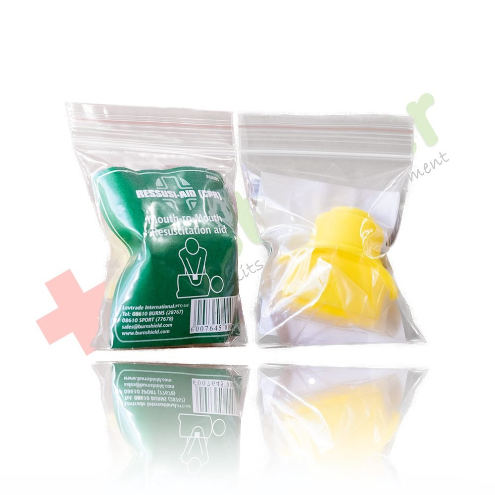 CPR Mouthpiece Protector