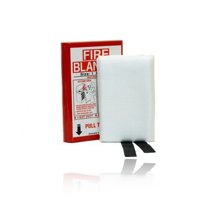 Fire Blanket 1*1m by Firstaider
