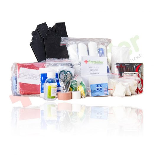 Regulation 7 First Aid Refill Kit