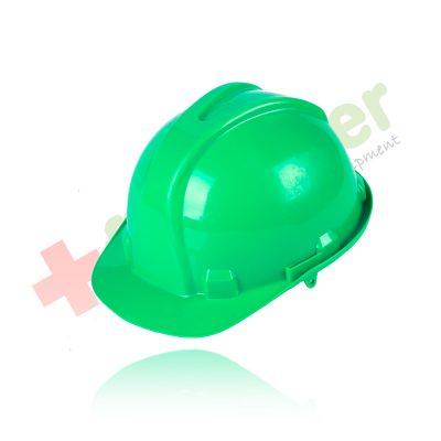 Hard Hat Green