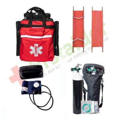Paramedical Equipment