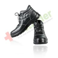 Rebel Safety Boots