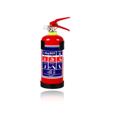 Fire Extinguisher 1.5KG DCP