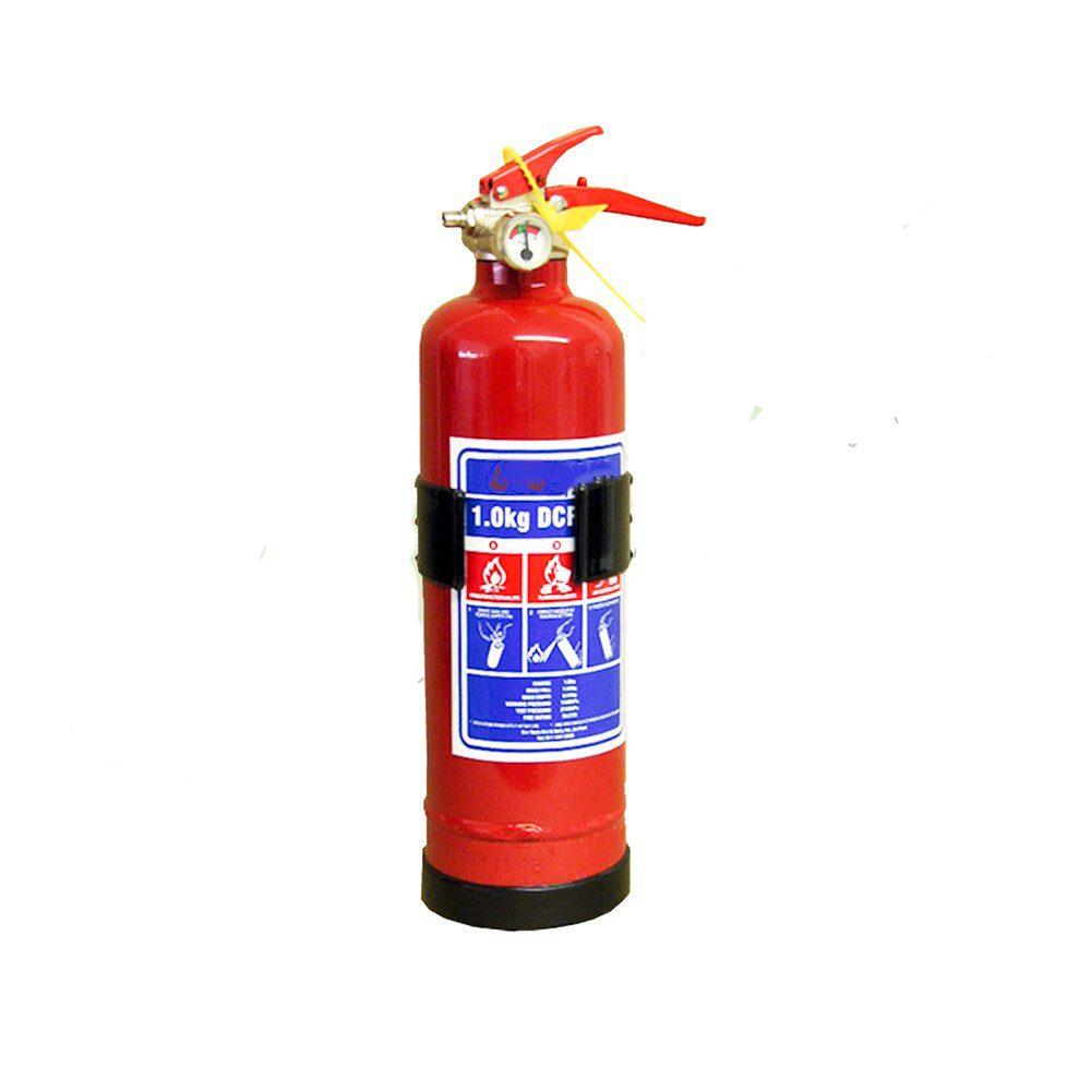 1kg DCP Fire Extinguisher