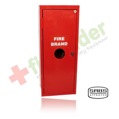9kg DCP Fire Extinguisher Cabinet