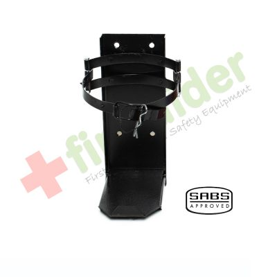 9 Kg DCP Fire Extinguisher Bracket