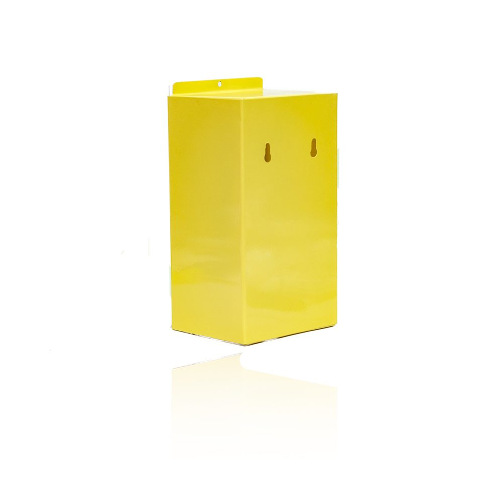 Emergency Air Horn Wall Mounted Cabinet