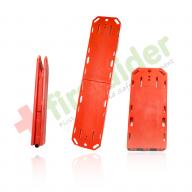 Folding Stretcher Plastic (Heavy Duty)