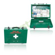 Regulation 7 First Aid Kit (5-50 Persons) in Plastic Box
