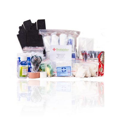 Regulation 3 First Aid Kit Refill