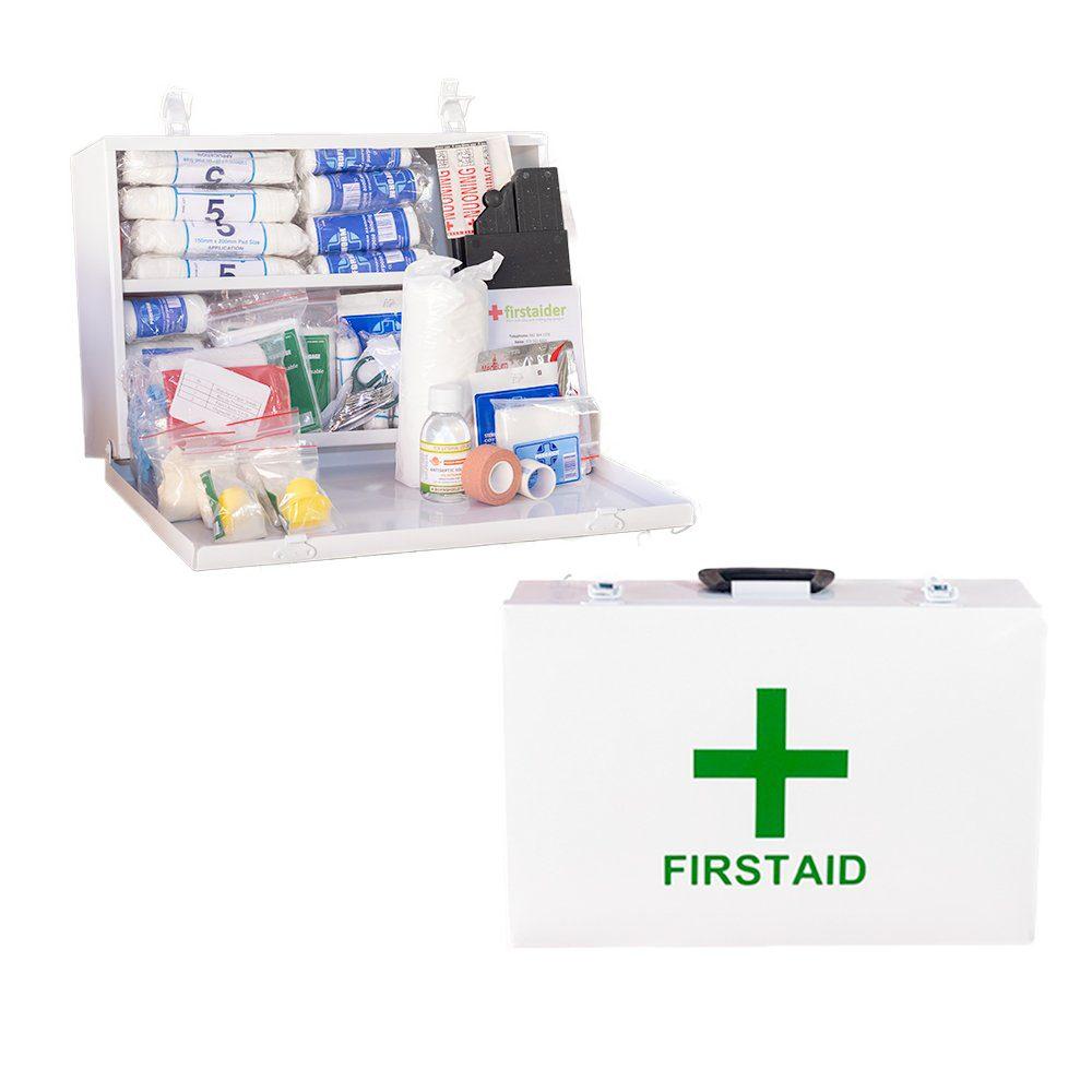 Regulation 7 First Aid Kit