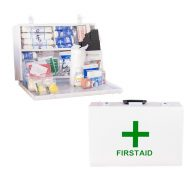 Regulation 7 First Aid Kit