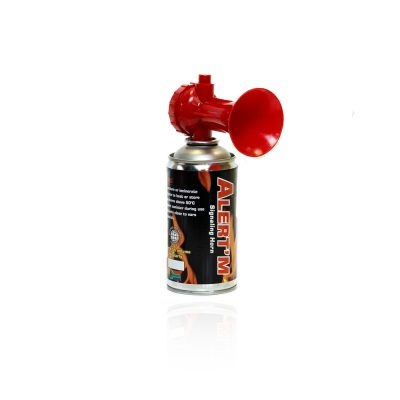 Emergency Air Horn by Firstaider