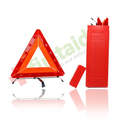 Safety Triangle (Foldable)