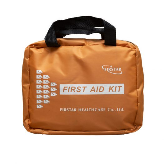 Economy Vehicle First Aid Kit