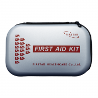 Cubbyhole First Aid Kit