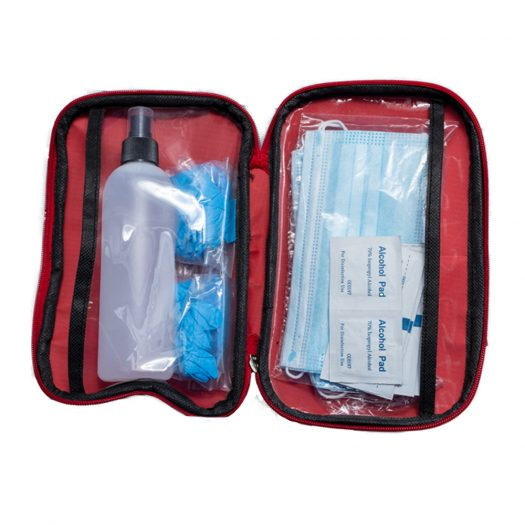 Virus Protection Kit