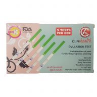 Ovulation Test kit By Clinihealth