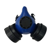 GHS Face Mask - Double Gas Mask