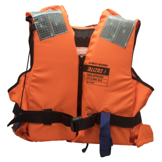 lalizas 150n life jacket
