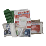 First Aid Kit by first aider
